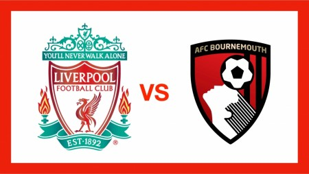 TROMSØ/LANGNES TOTALPAKKE Liverpool FC VS Bournemouth 07.03.2020