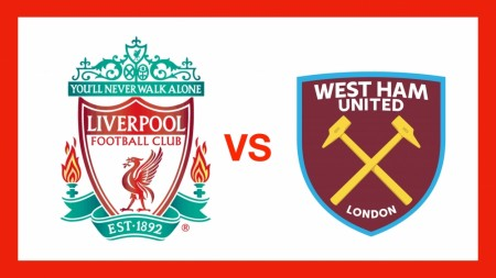 Liverpool FC VS West Ham FC Hotell og Billett