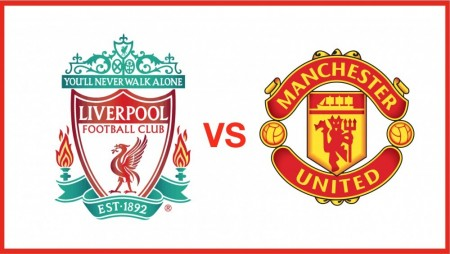 Liverpool FC VS Man United  Hotell & Billett