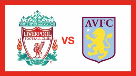 Liverpool FC VS Aston Villa Hotell & Billett