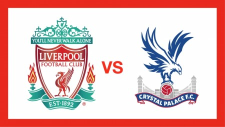 Liverpool FC VS Crystal Palace Hotell & Billett