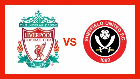 Liverpool FC VS Sheffield Utd Hotell & Billett