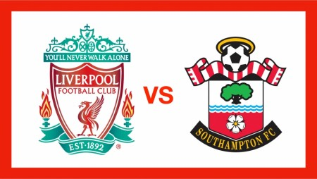 Liverpool FC VS Southampton Hotell & Billett