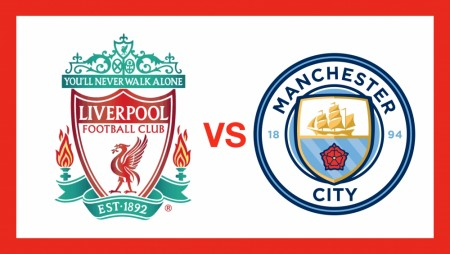 OSLO (OSL) TOTALPAKKE Liverpool FC VS Man City 09.11.2019
