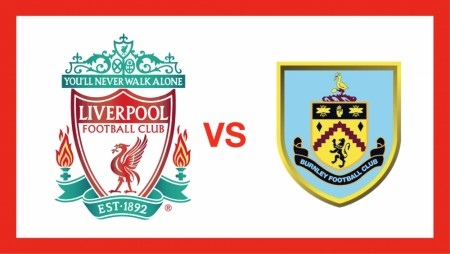 Liverpool FC VS Burnley FC  Hotell & Billett