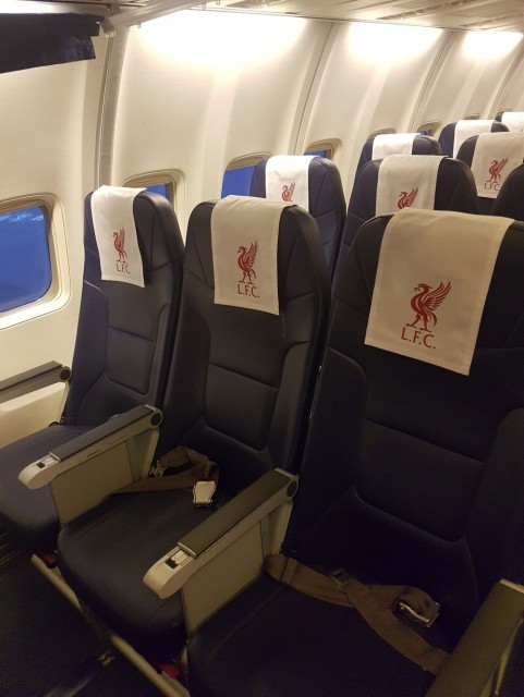 Liverpool FC Airlines 2